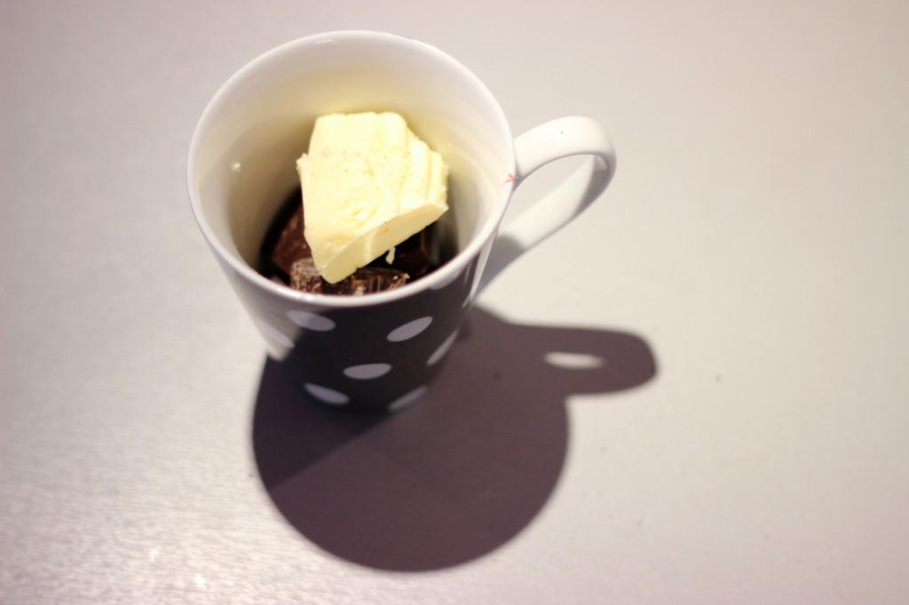 Livre Recette Mug Cake