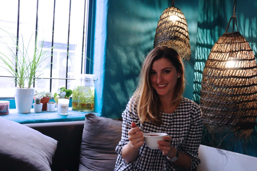 blog mode Joy yoga healthy food à Montpellier