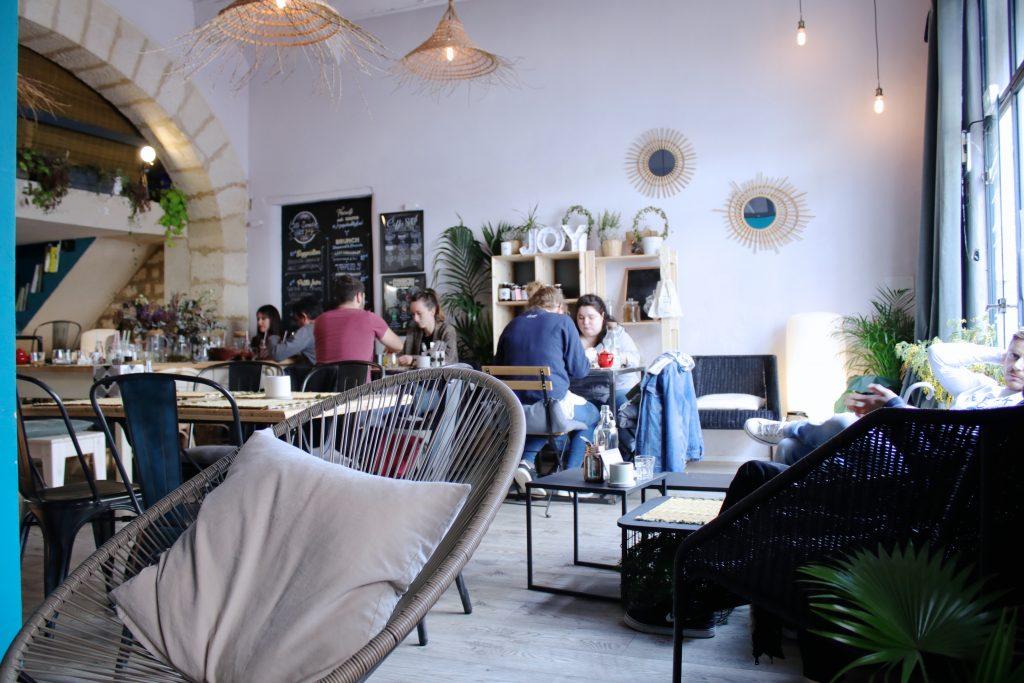 blog mode manger vegan à Montpellier
