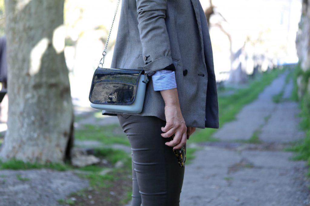 blog mode