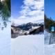 Skier pour la 1ère fois à 31 ans : mon expérience